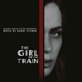Danny Elfman – The Girl On The Train