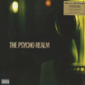 Psycho Realm – The Psycho Realm