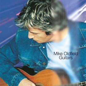 Mike Oldfield ‎– Guitars