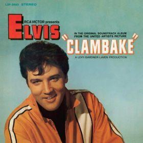 Elvis Presley – Clambake