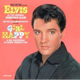 Elvis Presley – Girl Happy