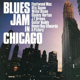 Fleetwood Mac, Otis Spann, Willie Dixon – Blues Jam In Chicago