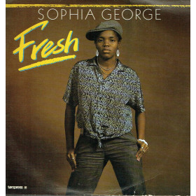 Sophia George ‎– Fresh