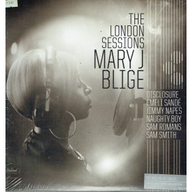 Mary J. Blige – The London Sessions