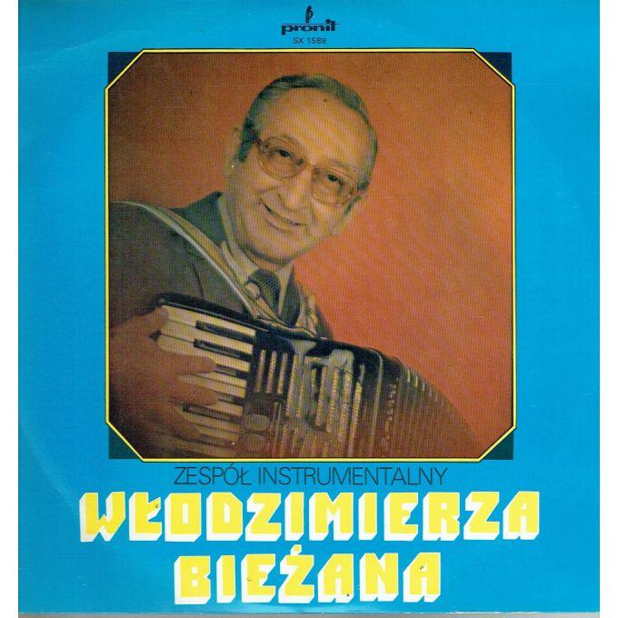 Zespół Instrumentalny Włodzimierza Bieżana – Zespół Instrumentalny Włodzimierza Bieżana