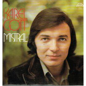Karel Gott – Mistral