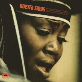 Odetta – Odetta Sings LP