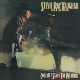 Stevie Ray Vaughan And Double Trouble* – In The Beginning LP