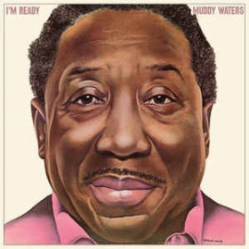Muddy Waters ‎– I'm Ready LP