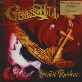 Cypress Hill – Stoned Raiders LP