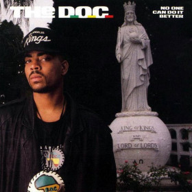 The D.O.C. – No One Can Do It Better LP