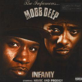 Mobb Deep – Infamy LP