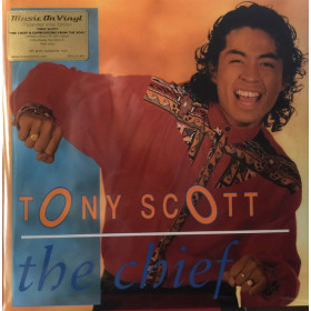 Tony Scott – The Chief & Expressions From The Soul LP