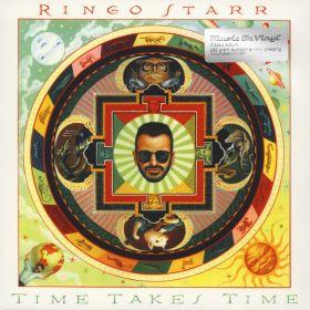 Ringo Starr – Time Takes Time LP