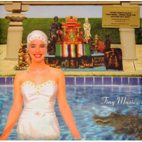 Stone Temple Pilots ‎– Tiny Music...Songs From The Vatican Gift Shop LP
