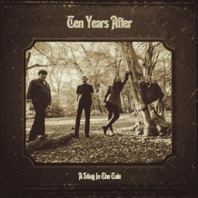 Ten Years After – A Sting In The Tale LP