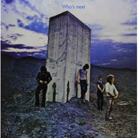 The Who – Who's Next LP
