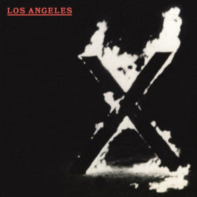 X – Los Angeles LP