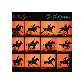 Philip Glass – The Photographer LP