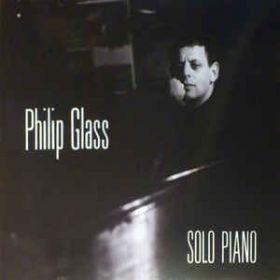 Philip Glass – Solo Piano LP