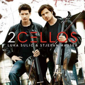 2Cellos ‎– 2Cellos LP