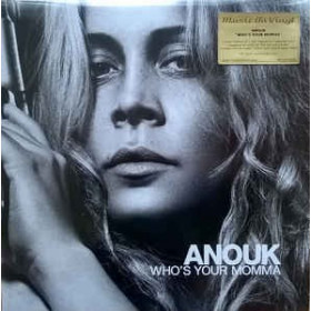 Anouk ‎– Who's Your Momma LP