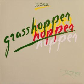 J.J. Cale – Grasshopper LP