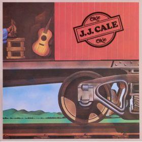 J.J. Cale – Okie LP