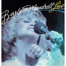 Barbara Mandrell – Live