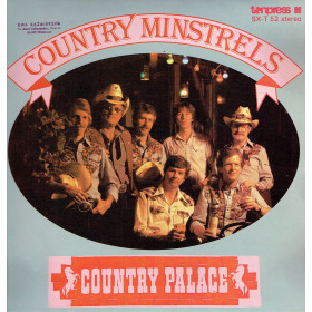 Country Minstrels – Country Palace