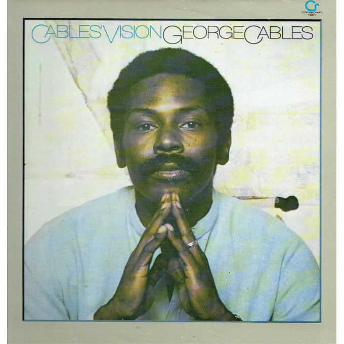 George Cables – Cables Vision