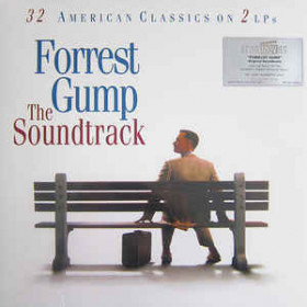 Forrest Gump (The Soundtrack) LP