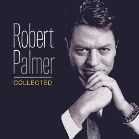 Robert Palmer ‎– Collected LP