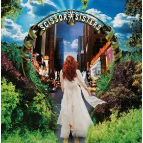 Scissor Sisters – Scissor Sisters LP