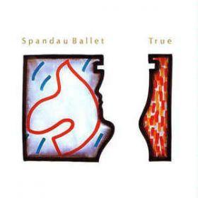 Spandau Ballet – True LP