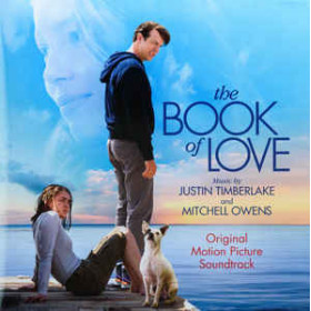 Justin Timberlake And Mitchell Owens – The Book Of Love (Original Motion Picture Soundtrack) LP