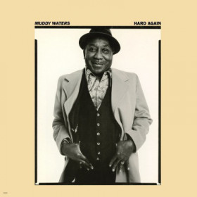 Muddy Waters ‎– Hard Again LP