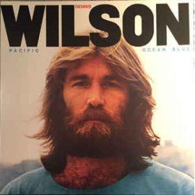 Dennis Wilson – Pacific Ocean Blue LP