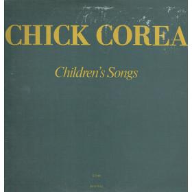Chick Corea ‎– Children's Songs