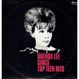 Brenda Lee – Brenda Lee Sings Top Teen Hits