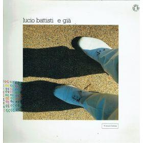 Lucio Battisti – E Gia
