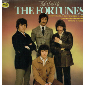 The Fortunes ‎– The Best Of The Fortunes