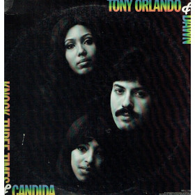 Tony Orlando & Dawn ‎– Knock Three Times & Candida