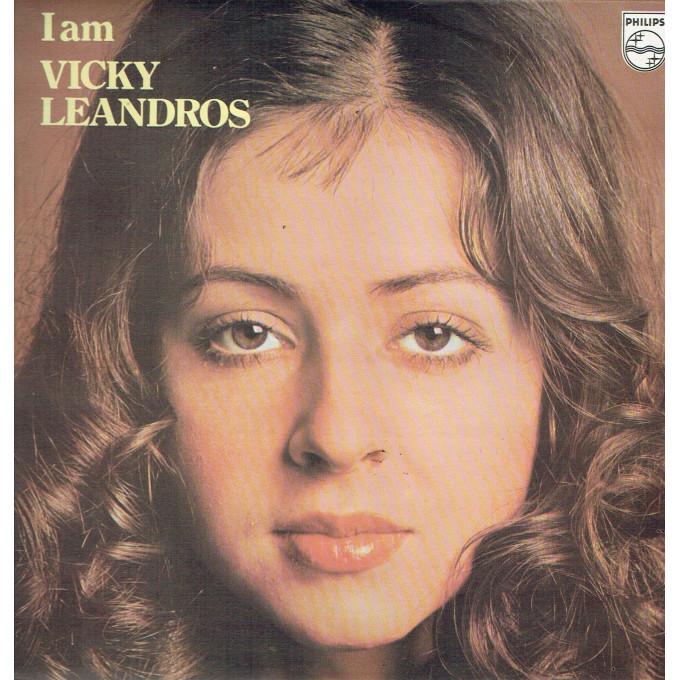 Vicky Leandros – I Am