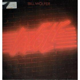 Bill Wolfer – Wolf