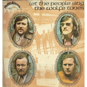 The Wolfe Tones – Let The People Sing