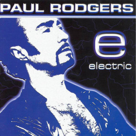 Paul Rodgers ‎– Electric CD
