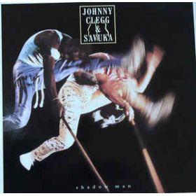 Johnny Clegg & Savuka – Shadow Man
