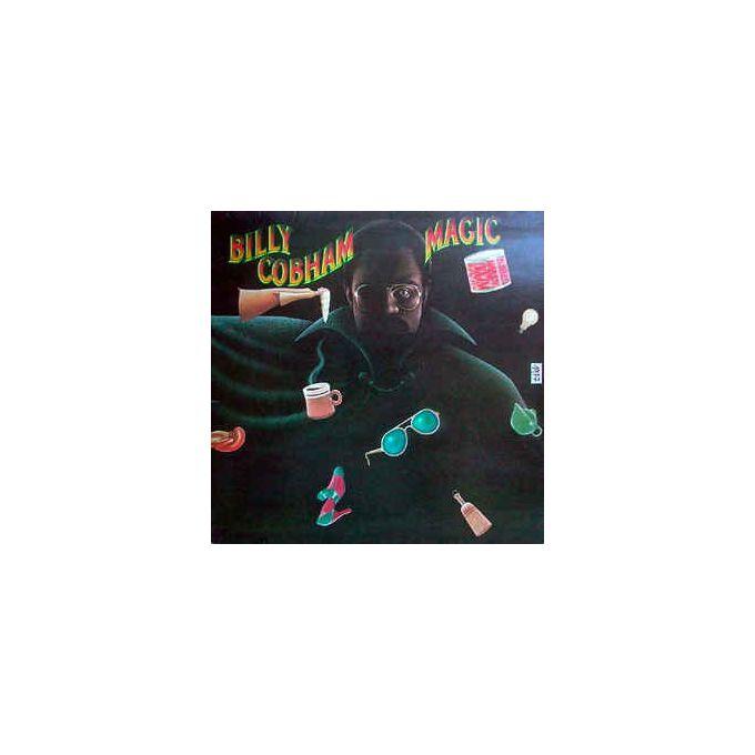 Billy Cobham – Magic