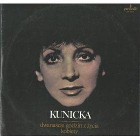 Halina Kunicka - Dwanaście Godzin Z Życia Kobiety